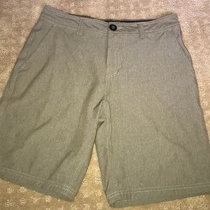 Hybrid tan micros shorts